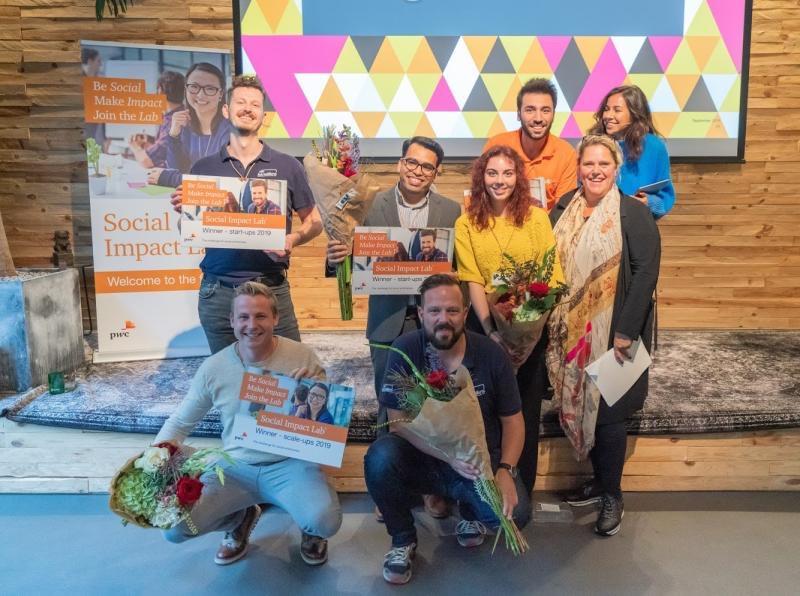 Social Impact Lab 2019